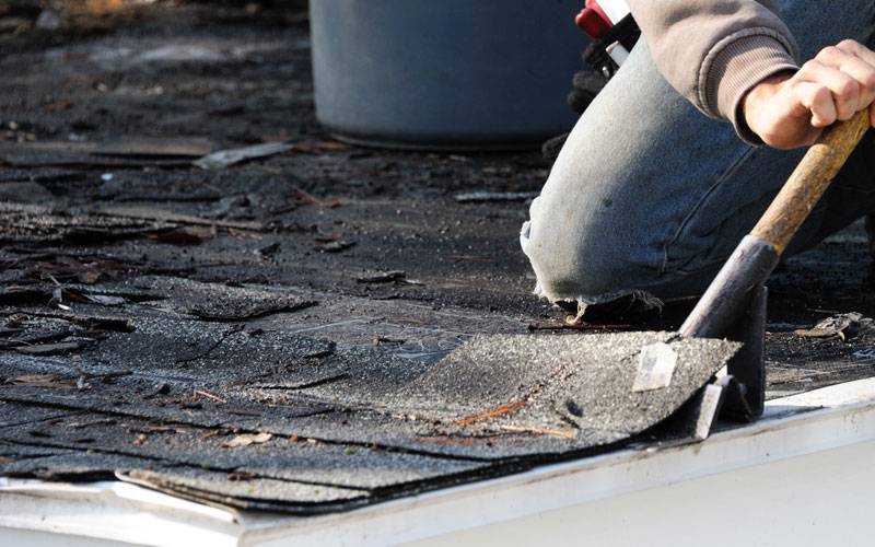Roof Repair in Florida and Colorado
